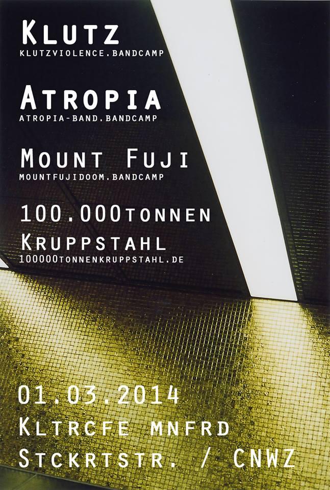 1.3. 2014 - Leipzig